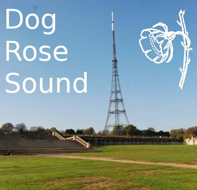 Dog Rose Sound - click here to continue